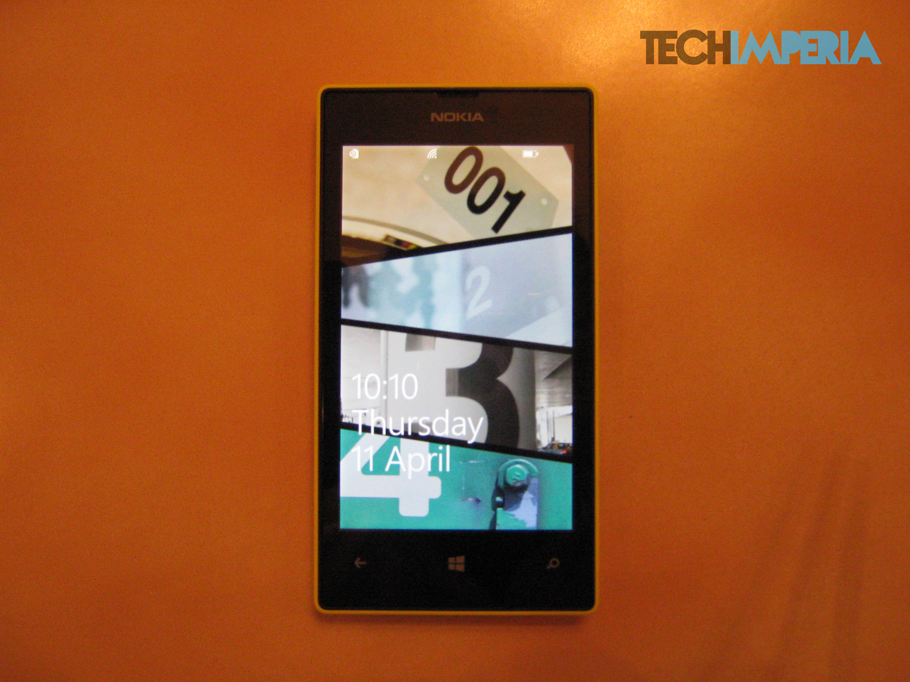 Lumia520Front