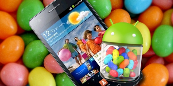 Rooting and installing Android Jelly Bean 4 2 2 on Samsung