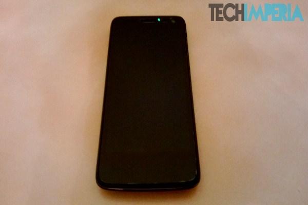 Xolo Q700 notification light