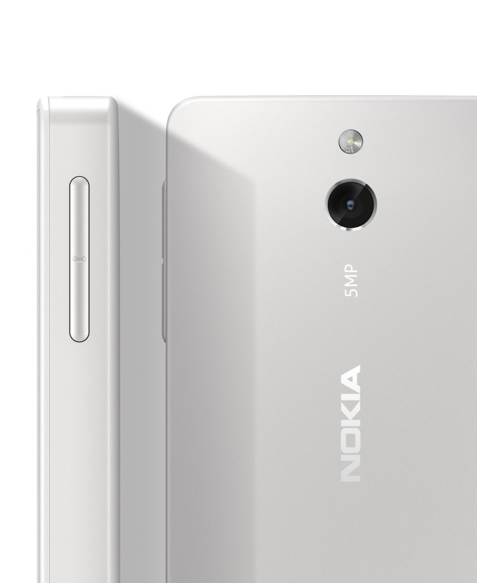 Nokia 515.