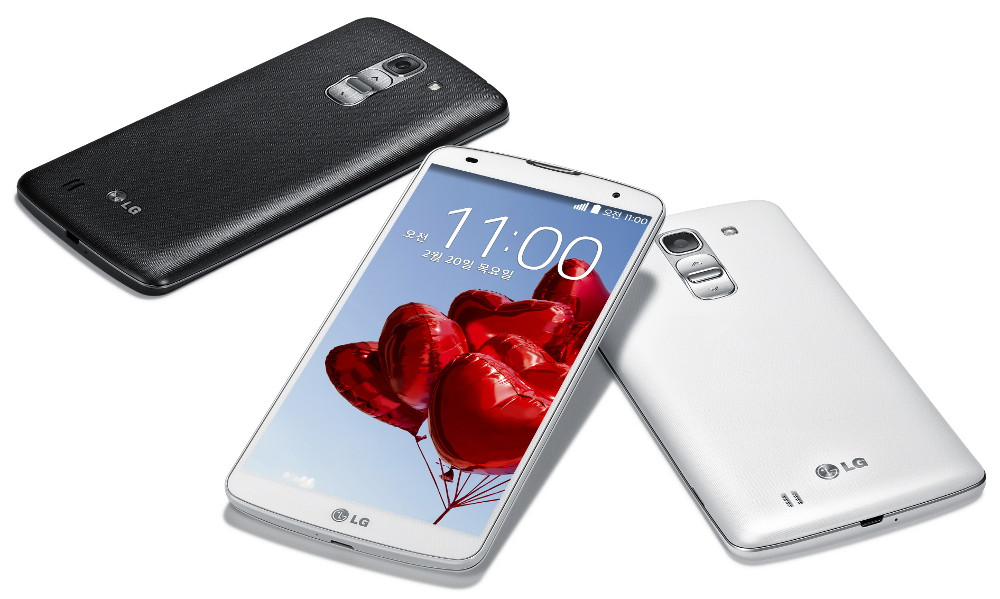 LG G Pro2