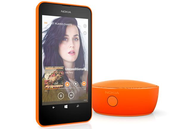 Nokia MD12