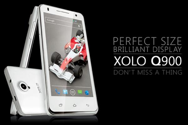 XOLO Q900,top 5 smartphones