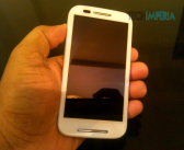 Motorola Moto E Review and Unboxing