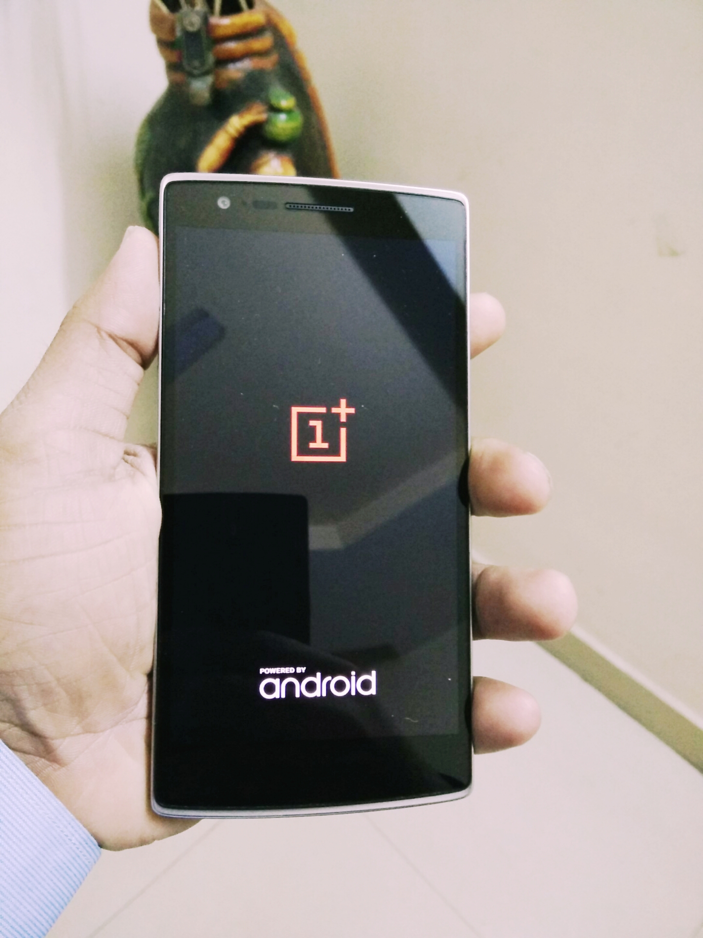 Lollipop Alpha